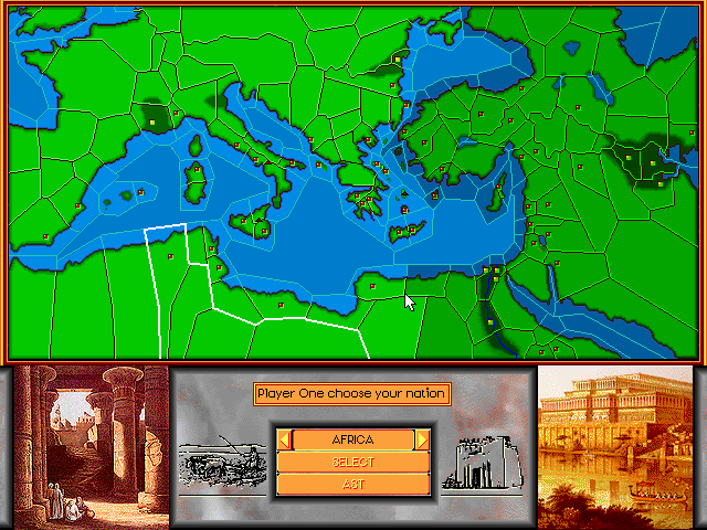 Advanced Civilization 4