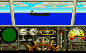 Advanced Destroyer Simulator abandonware