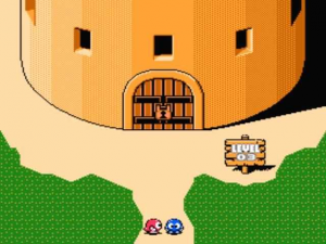 Adventures of Lolo 3 abandonware