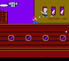 Adventures of Tom Sawyer abandonware