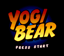 Adventures of Yogi Bear 0
