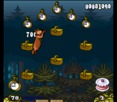 Adventures of Yogi Bear abandonware