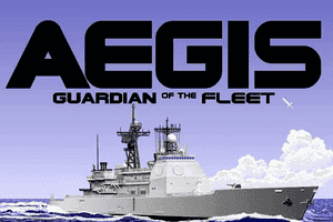 AEGIS: Guardian of the Fleet 0