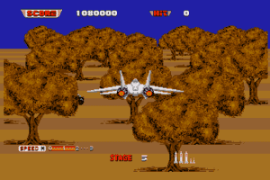 After Burner II 13
