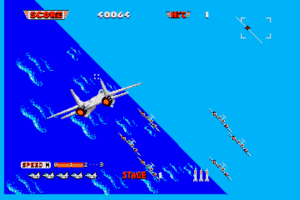 After Burner II 4