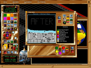 Afterlife abandonware