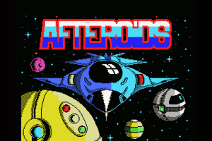 Afteroids 0
