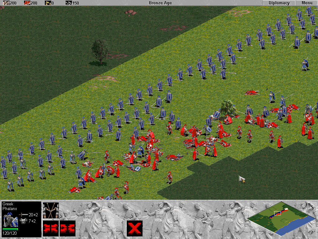 age of empires 2 gold edition iso