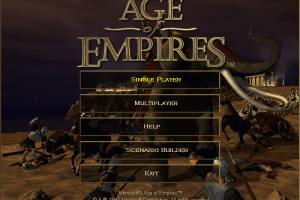 Age of Empires 0