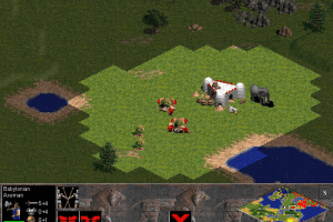 Age of Empires 18