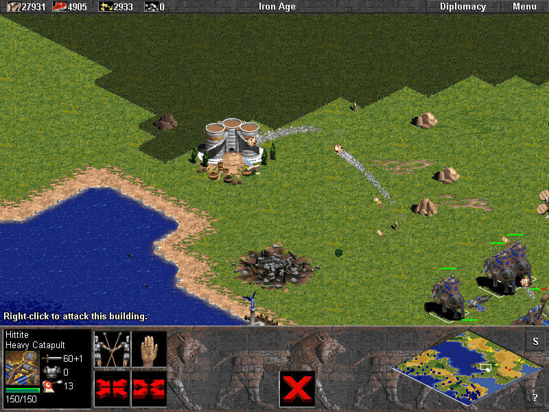 Age of Empires - My Abandonware