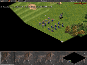 Age of Empires 10