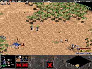 Age of Empires abandonware