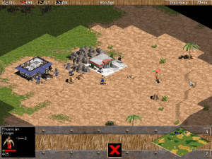 Age of Empires 17
