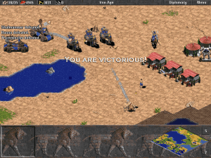 Age of Empires 23