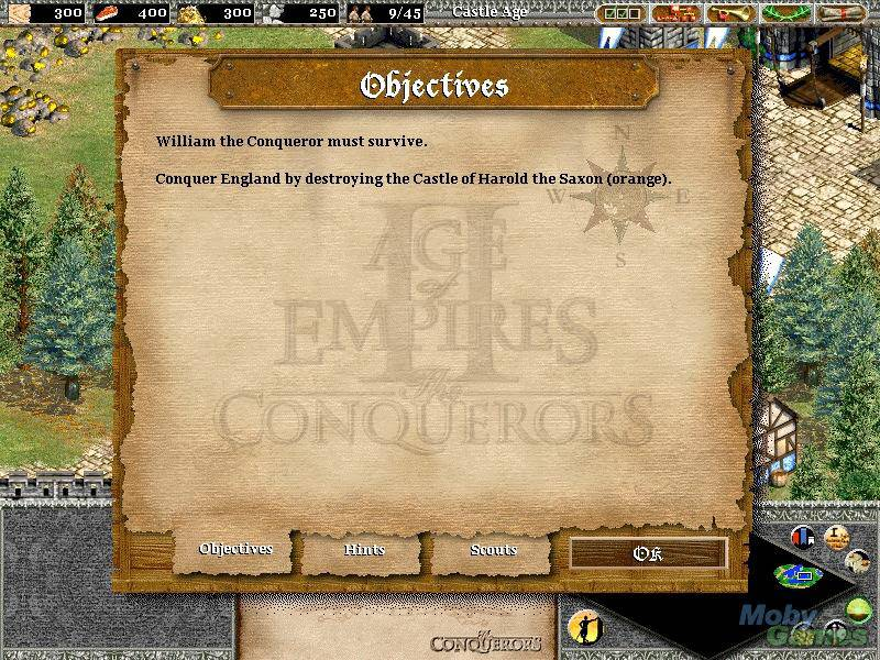 Age of Empires II: Gold Edition 4