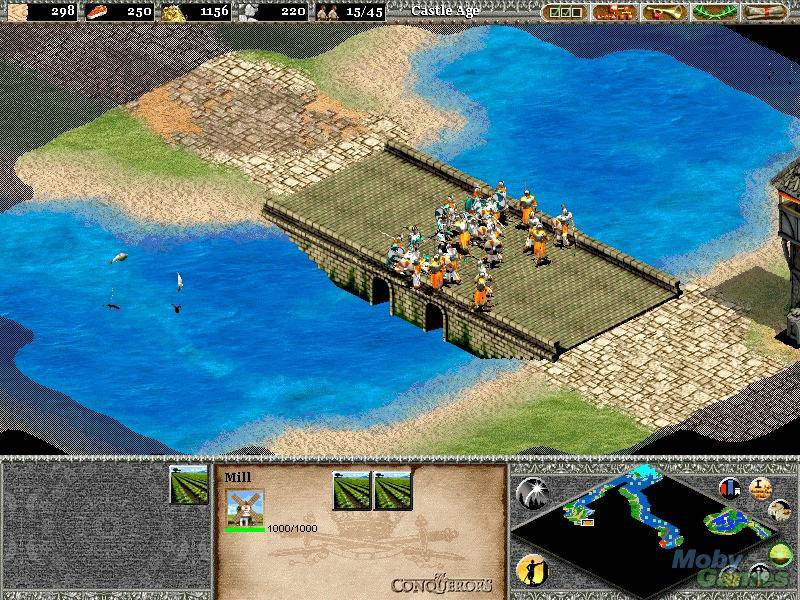 Age Of Empires 1 Mac Download Free