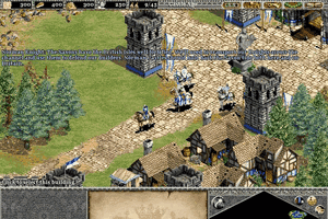 Age of Empires II: Gold Edition 5