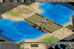 Age of Empires II: Gold Edition 6