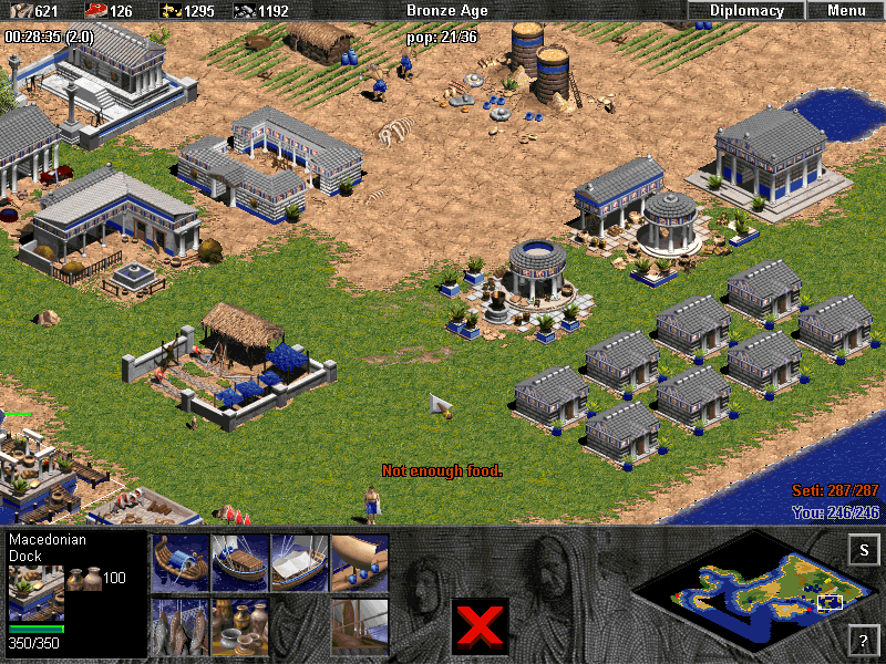 download age of empires 1 for windows 7
