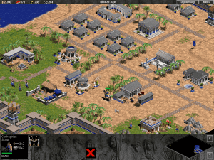 Age of Empires: The Rise of Rome 12