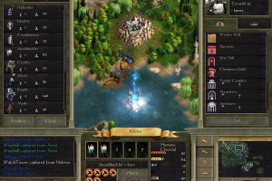 Age of Wonders II: The Wizard's Throne abandonware