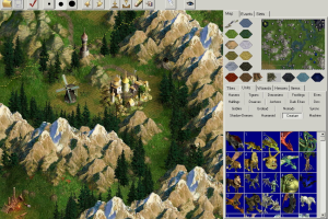 Age of Wonders: Shadow Magic abandonware