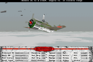 Air Power: Battle in the Skies abandonware