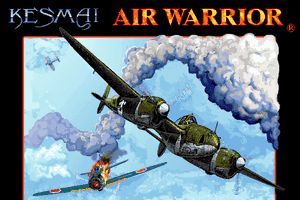 Air Warrior 1