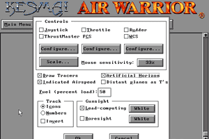 Air Warrior 5