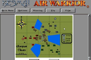 Air Warrior 6