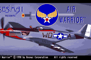 Air Warrior 0