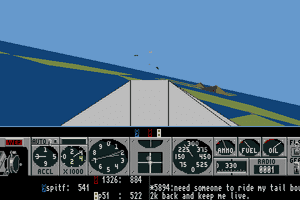 Air Warrior abandonware