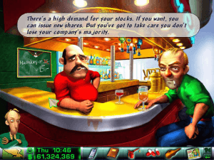 Airline Tycoon 14