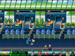 Airline Tycoon 15
