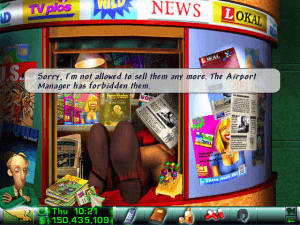 Airline Tycoon 16