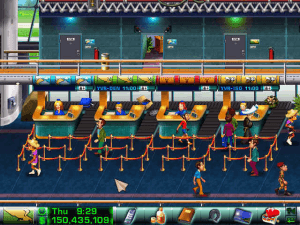 Airline Tycoon 24
