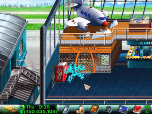 Airline Tycoon 26