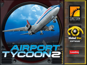 Airport Tycoon 2 0