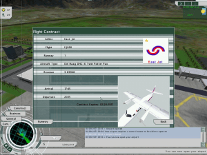 Airport Tycoon 3 abandonware