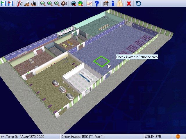 airport tycoon download pc