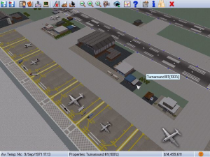 Airport Tycoon 4