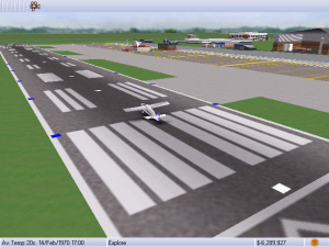 Airport Tycoon 5