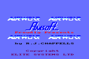 Airwolf 0