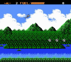 Airwolf abandonware