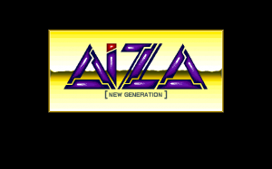 Aiza: New Generation 0