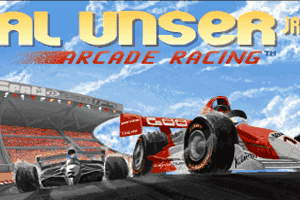 Al Unser, Jr. Arcade Racing 0