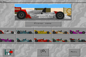 Al Unser, Jr. Arcade Racing 2