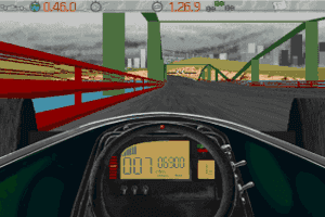 Al Unser, Jr. Arcade Racing 5