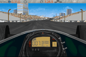 Al Unser, Jr. Arcade Racing 6
